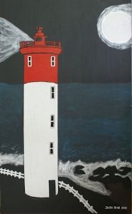 """Umhlanga Lighthouse"""