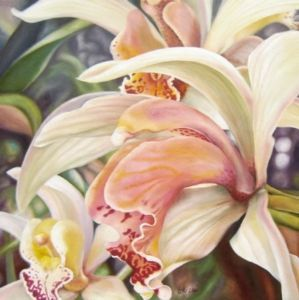 """Exposed / Orchid"""