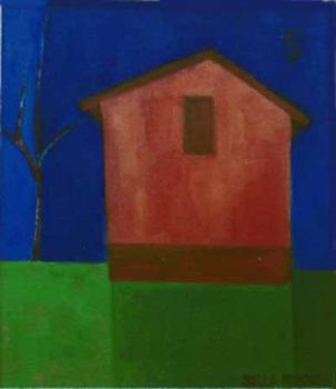 """The Small House"""