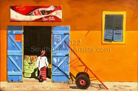 """Yellow Trading Store Senegal"""