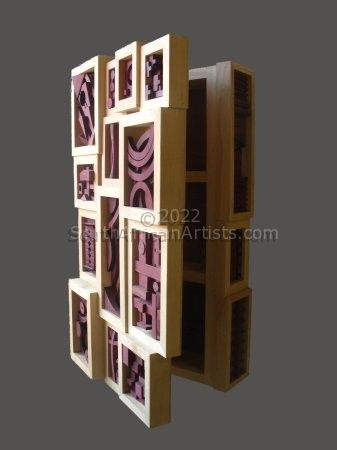 """The Boxed Comparisons Cabinet"""