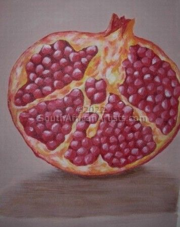 """Pomegranate"""