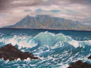 """Cape of Storms"""