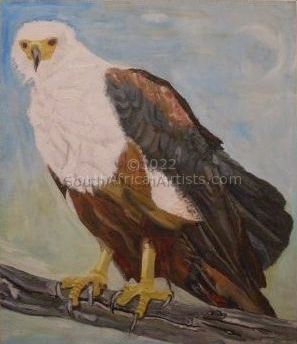 """Fish Eagle St Lucia"""