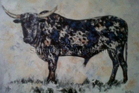 """Nguni Blues"""