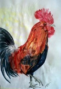 """Rooster I"""