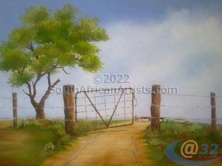 """The Gate"""