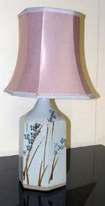 """Large lamp (fitted)"""
