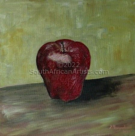 """Red Apple"""