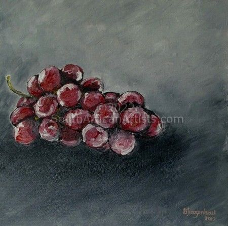 """Red Grapes"""