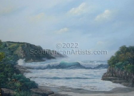 """Storms River"""
