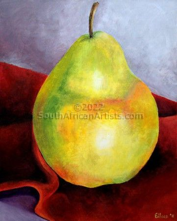 """Golden Pear"""