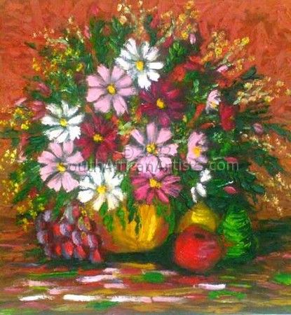 """Cosmos & Fruit 2012"""