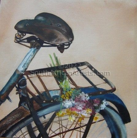 """Bicycle 1"""