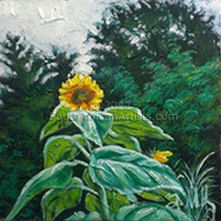 """Sunflower 2"""