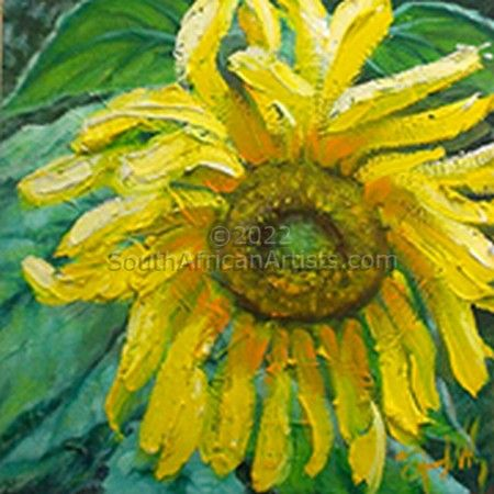 """Sunflower3"""