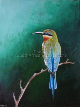 """Bee-eater"""