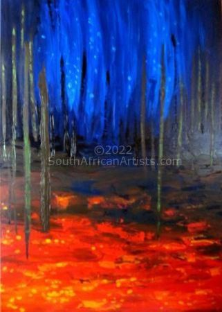 """Forest Fire"""