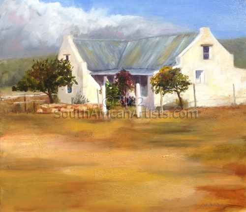 """Home in the Country"""