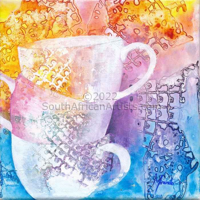 """Teatime for the Soul 1"""