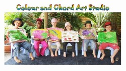 Colour and Chord Art Studio