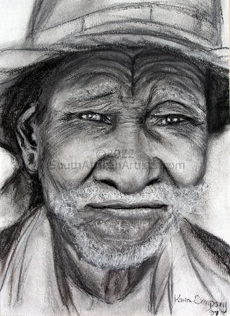 """Old Wise Man"""