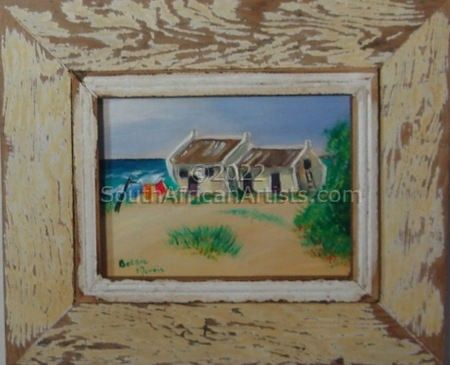 """Cape Cottages 11"""