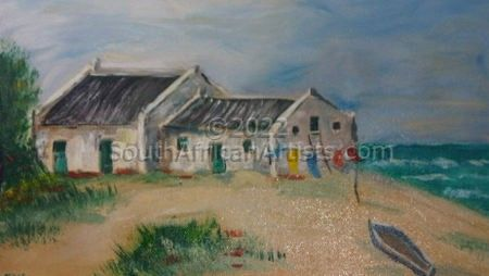 """Cape Cottages 12"""