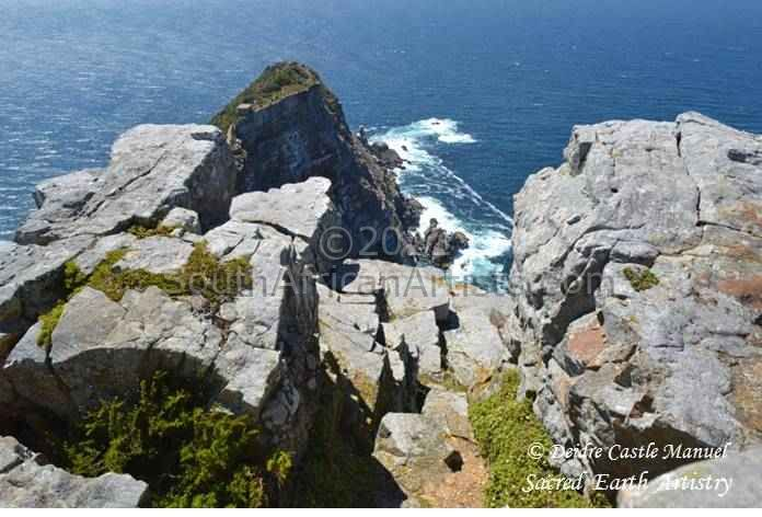 """Cape Point 02"""