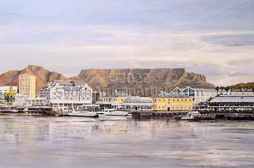 """V & A Waterfront"""